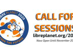 Banner Call for Sessions