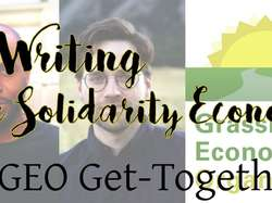 Writing the Solidarity Economy