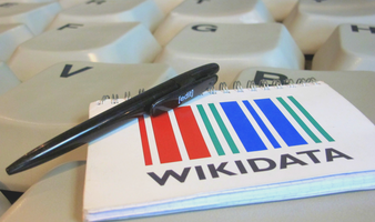 Wikidata in Berlin