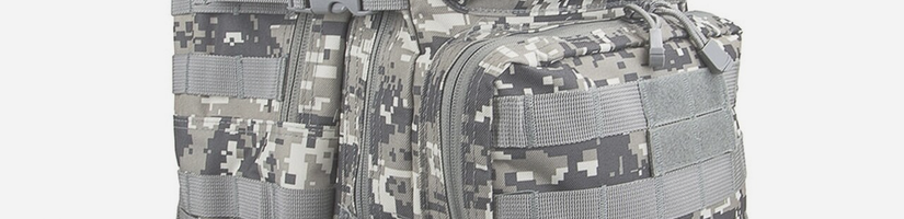 buy Tactical gear's cover image