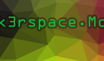 H4ck3rspace.Moers
