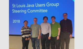 St. Louis Java Users Group
