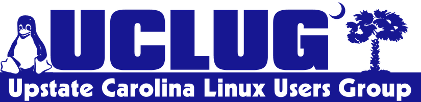 Upstate Carolina Linux User's Group (UCLUG)'s cover image