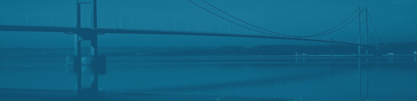 Connected Humber's cover image