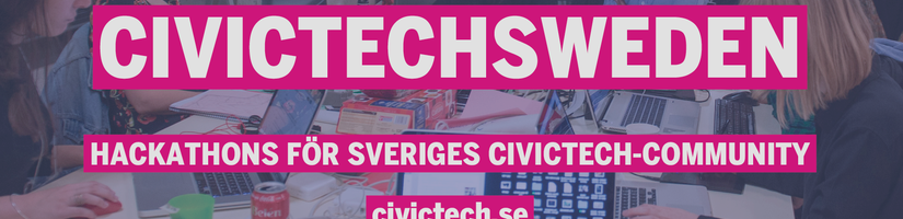 CivicTechSweden's cover image