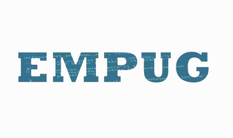 EMPUG Monthly Meetup