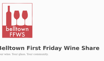 Belltown First Friday Wine Share