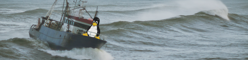 Greymouth Linux Users Group's cover image