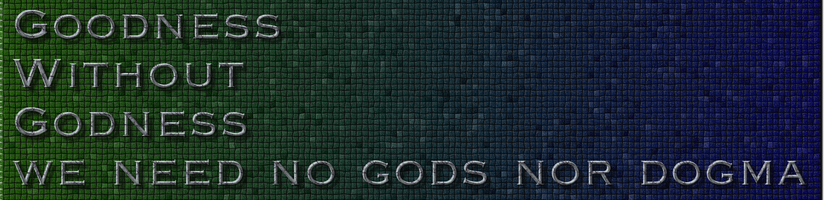 Goodness without godness's cover image