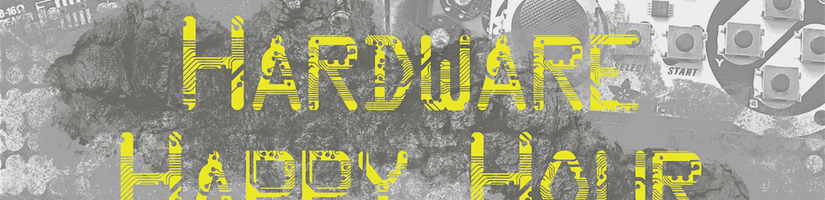 Hardware Happy Hour's cover image
