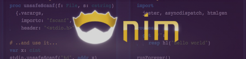 Nim programmers Amsterdam's cover image