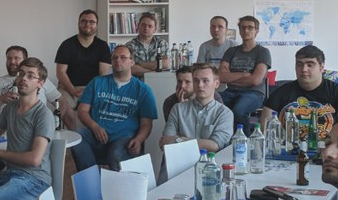 PHPUG Münster Meetup 10/2019 - When PHP Renders JavaScript