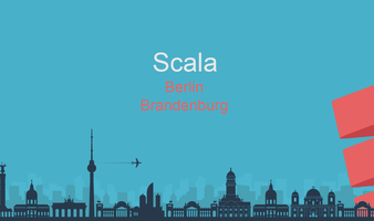 Scala User Group - Berlin Brandenburg