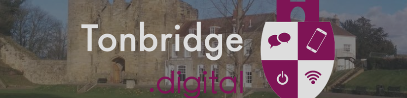 Tonbridge Digital's cover image