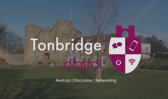 Tonbridge Digital Monthly Meetup