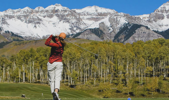 High Altitude, High Handicappers